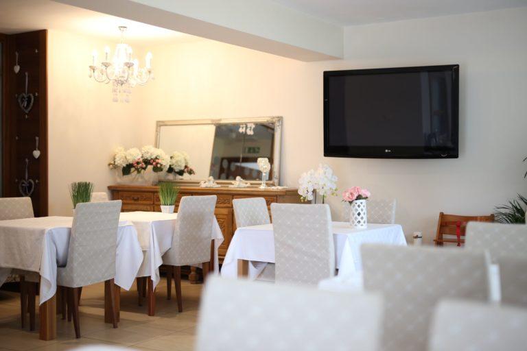 Villa Aina Restaurant