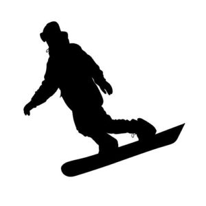 villa aina snowboarding
