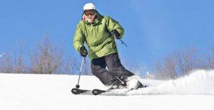 villa aina winter sports