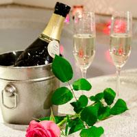 Villa Aina Champagne
